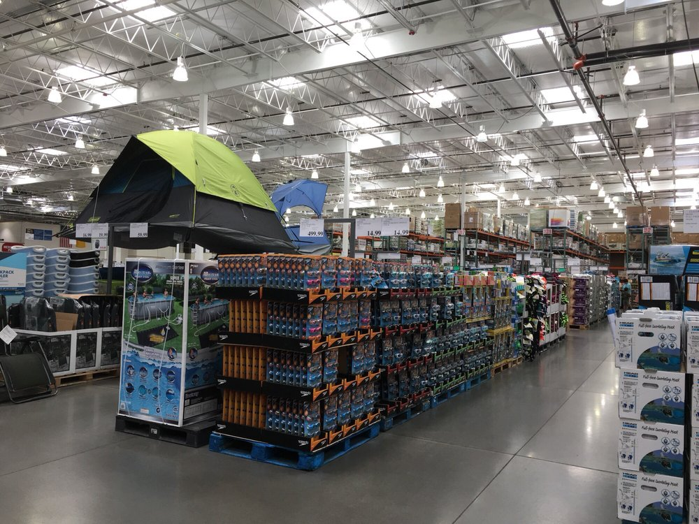 Costco Wholesale: 9955 Coors Blvd Bypass NW, Albuquerque, NM