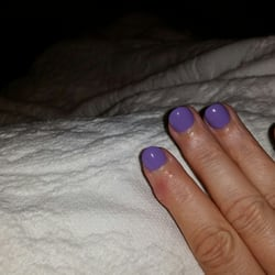 Photo Of Nail Sparty Wilmington Nc United States