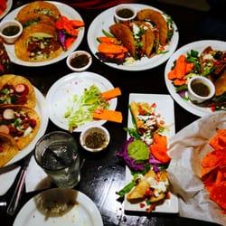 Taco Rosa 785 Photos 1238 Reviews Mexican 13792 Jamboree Rd