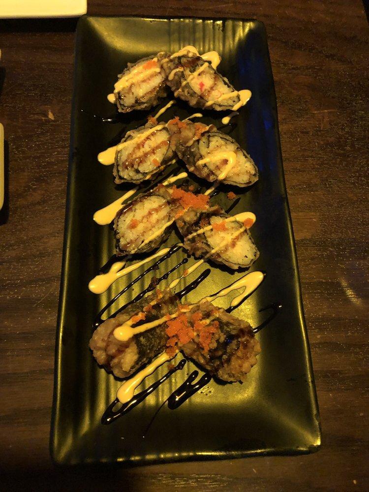 Ume Asian Bistro: 732 Bliss Rd, Longmeadow, MA