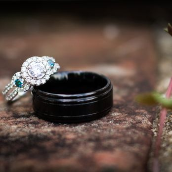 Photo Of Zales Jewelers Sterling Va United States Wedding Rings Thanks To