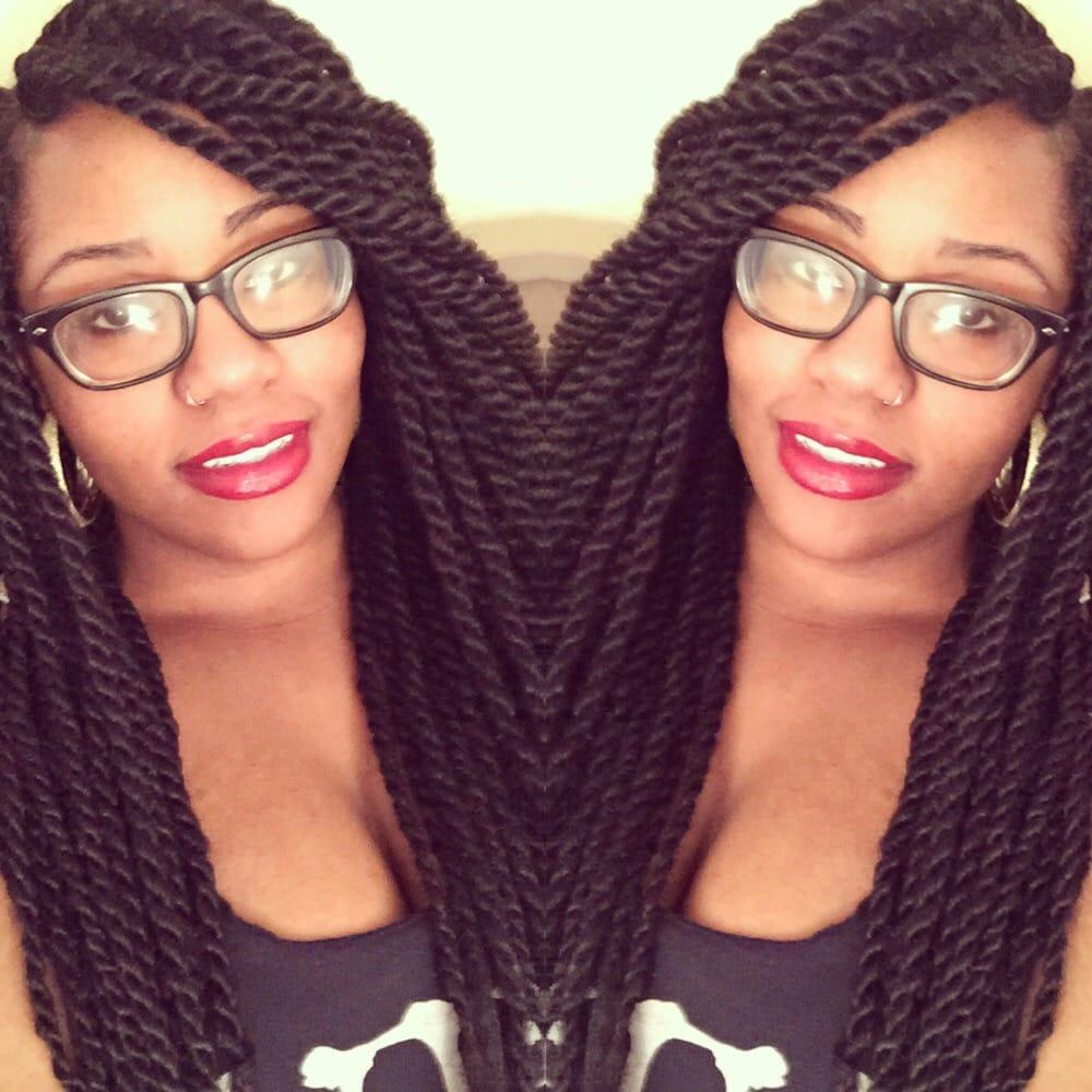 Fouta African Hair Braiding - 17 Reviews - Hair Extensions - 2107 ...