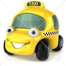 Jay's Taxi Services