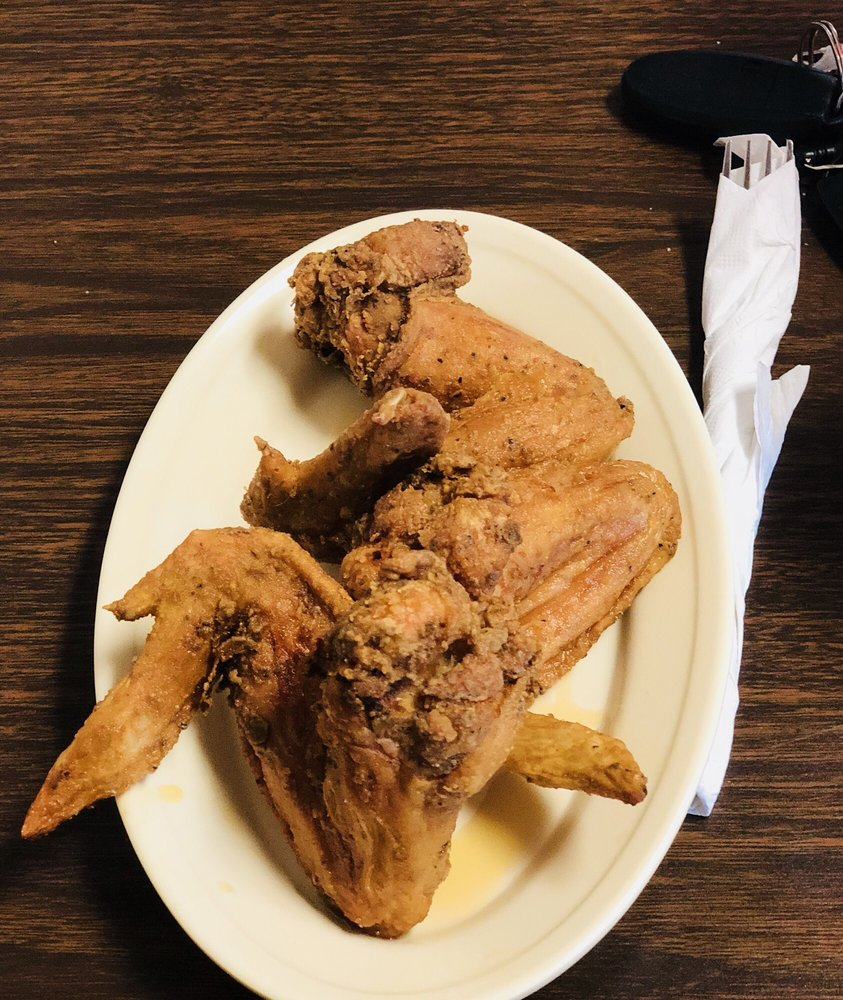 Mister James Delicious Foods: 108 W Belt Line Rd, Cedar Hill, TX