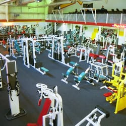The gym elkins park