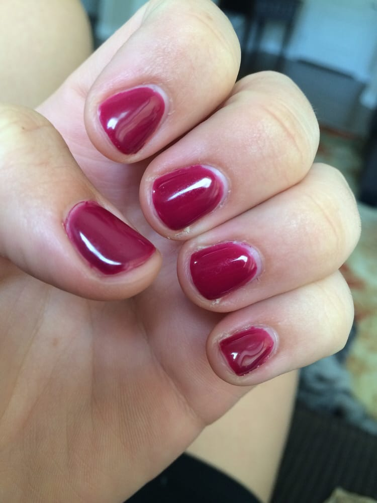 Lovely Nails: 3049 W Martin Luther King Blvd, Fayetteville, AR