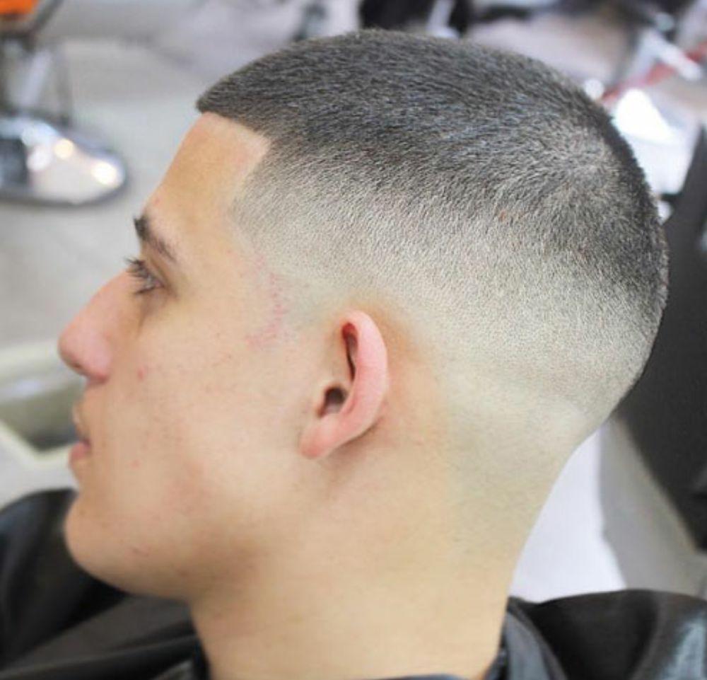 Carlene's Barber Shop: 61 East Broadway, Derry, NH