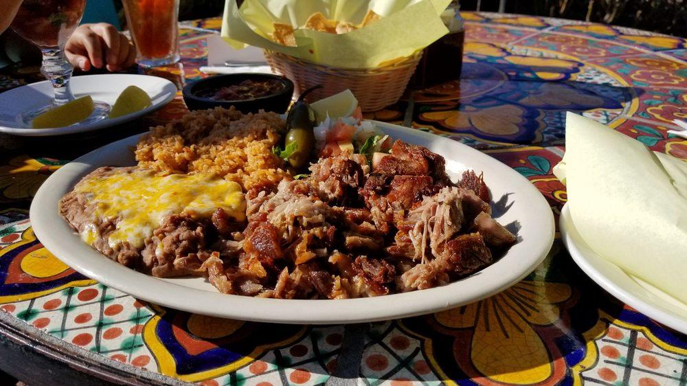 El Chorlito Mexican Eatery