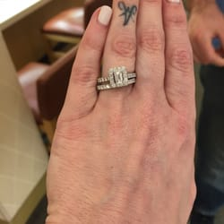 Kay Jewelers 31 Reviews Jewelry 1024 Newpark Mall Newark Ca