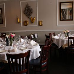 Photo Of Verona Restaurant Randolph Nj United States We Brought The Flowers