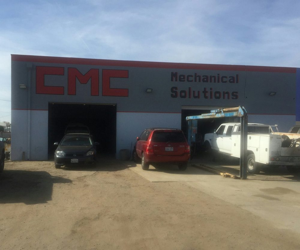 Cmc Mechanical Solutions 15 Reviews Motor Mechanics