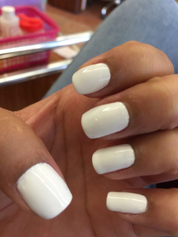 Opi White Nail Polish Names – Papillon Day Spa
