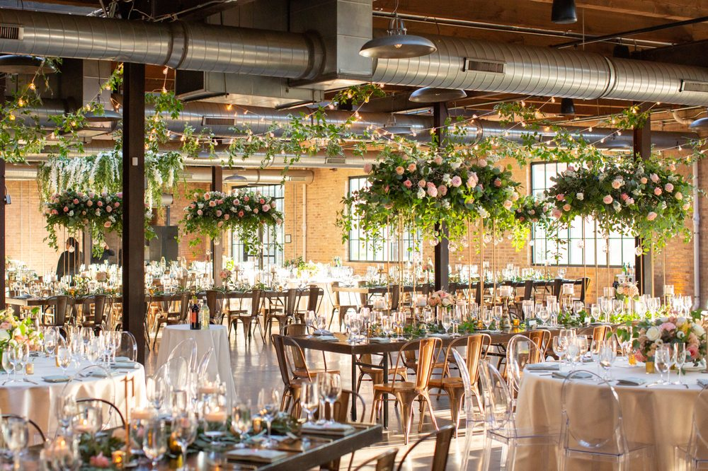 Camille Victoria Weddings LLC: Chicago, IL