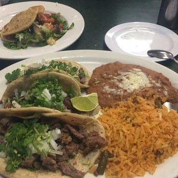 La Poblana Mexican Restaurant La Puente Ca