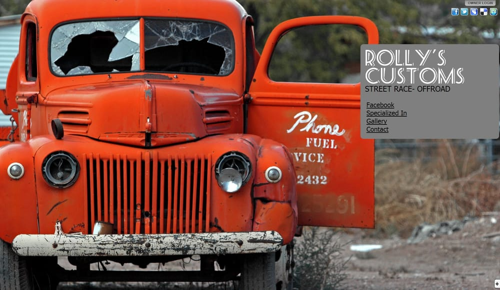 Rollys Customs: 15177 Serenity Pass Ln, Orange, VA