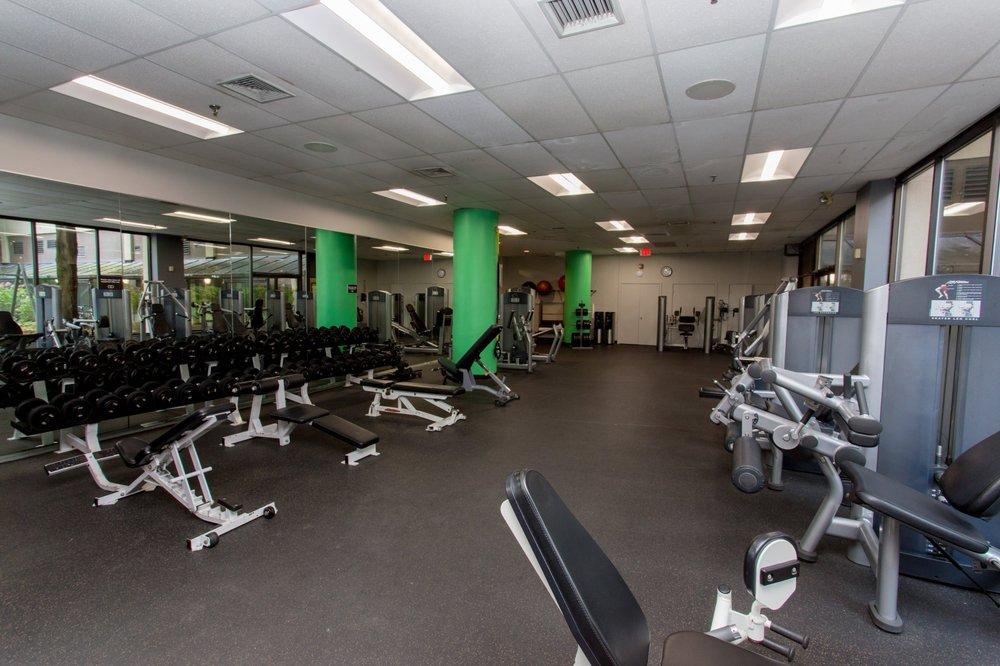 Commonwealth Sports Club: 1079 Commonwealth Ave, Boston, MA