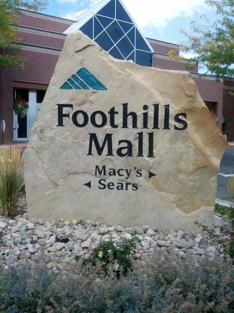 Clothing stores in fort collins