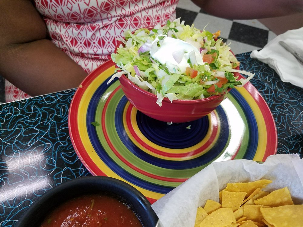 Taqueria Jalisco Mexican Grill: 1037 Maryland Ave, Hagerstown, MD