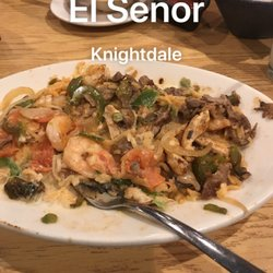El Senor 44 Photos 77 Reviews Mexican 2001 Wide Waters Pkwy Knightdale Nc Restaurant Phone Number Last Updated January 8