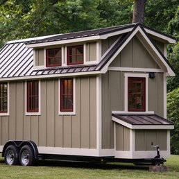 Timbercraft Tiny Homes - Solicita un presupuesto - 13 fotos