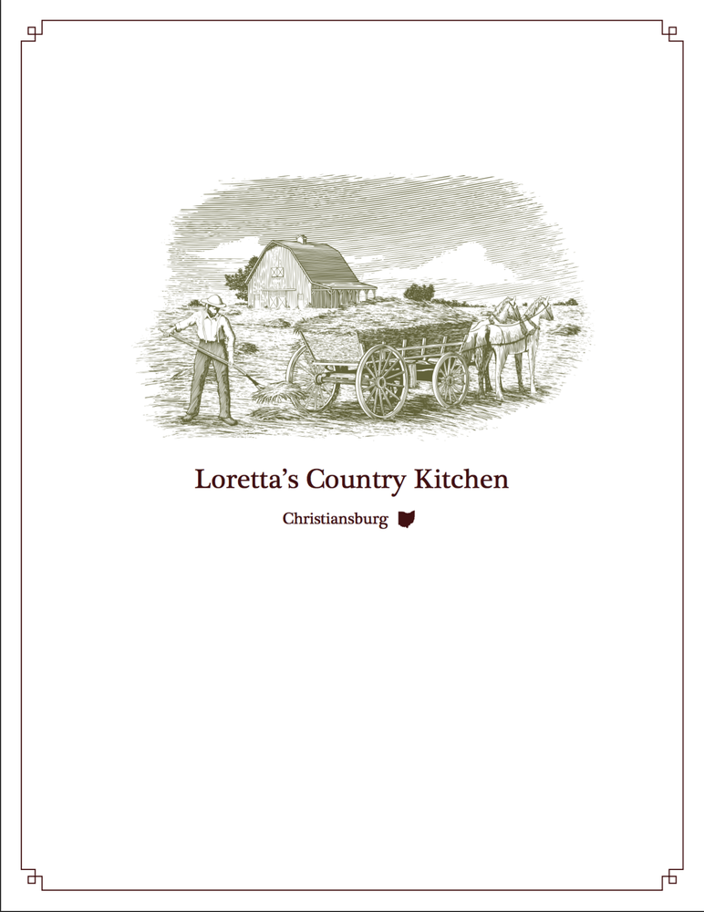Loretta Country Kitchen Hotels At Los Angeles Airport