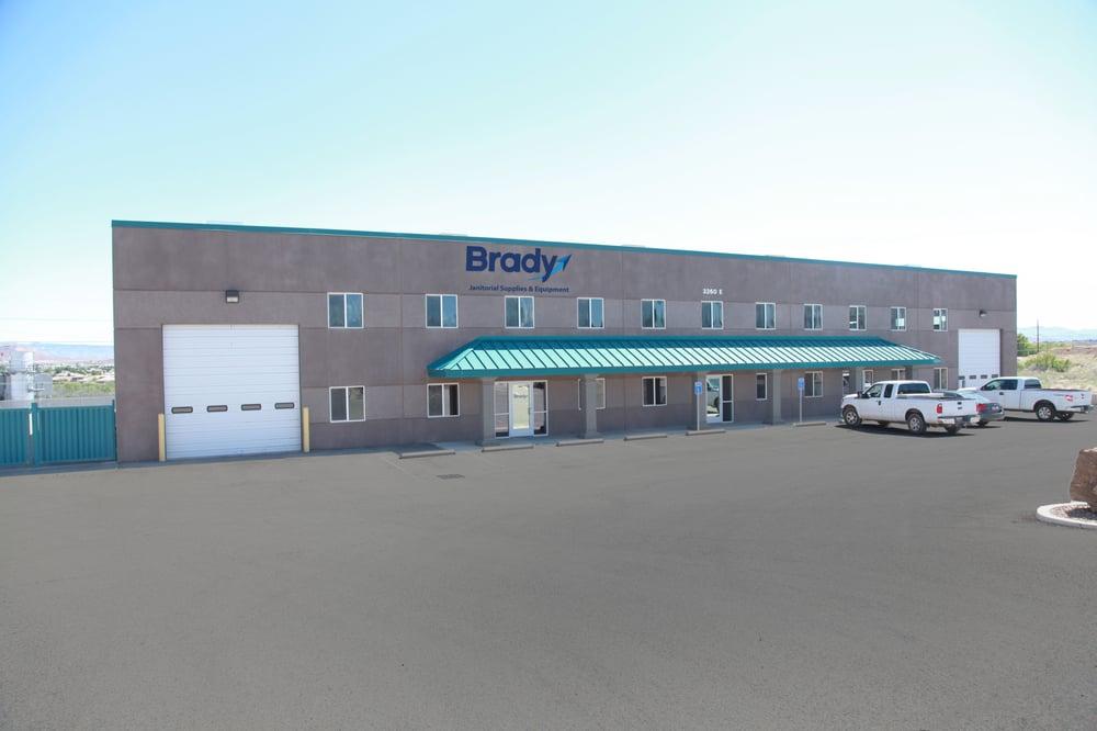 Brady Industries - Who...