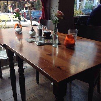 Kelines Cafe Scheider Frankfurt