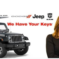 Ron Lewis Chrysler Dodge Jeep Ram Fiat Cranberry 26 Reviews Auto