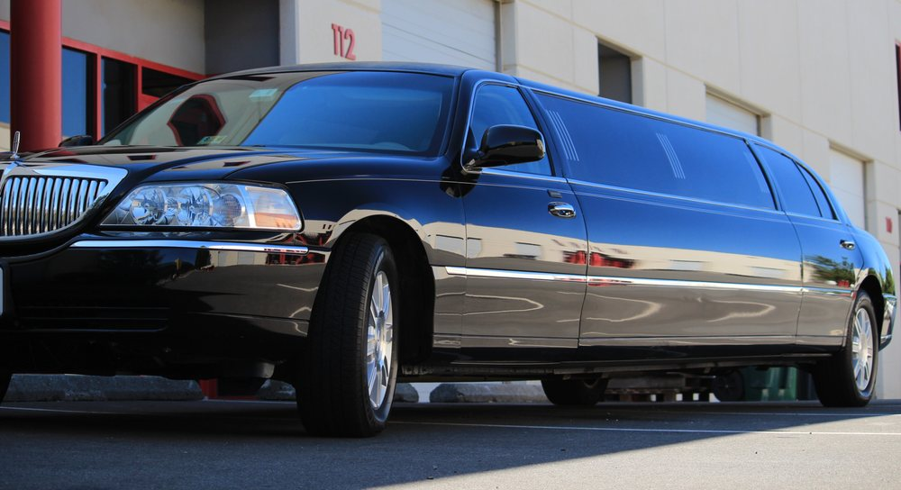 Photo of Prestige Limousine: Fairfax, VA