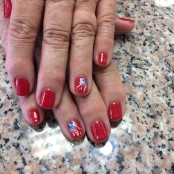 elegant touch nails sverige