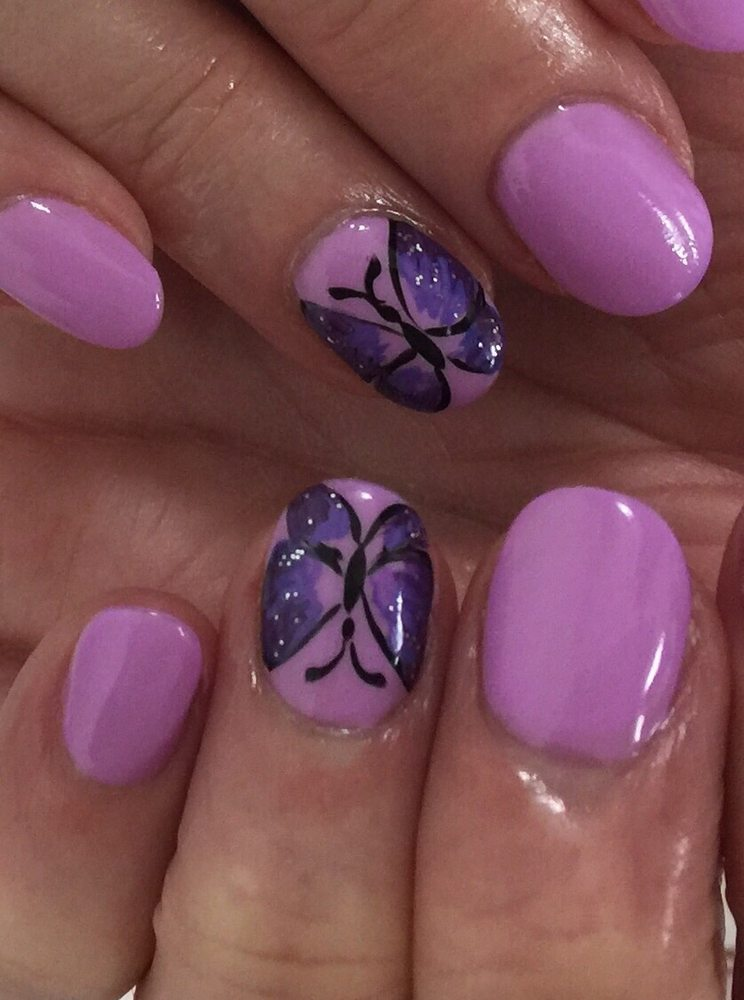 Very impressive nail art skill yelp photo of h h nail salon austin tx united states very prinsesfo Image collections