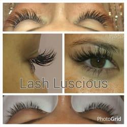 Lash Luscious - Make An Appointment - 25 Photos & 23 Reviews ...