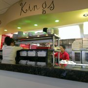 Kings New York Pizza - 42 Reviews - Pizza - 313 Rock Cliff Dr ...