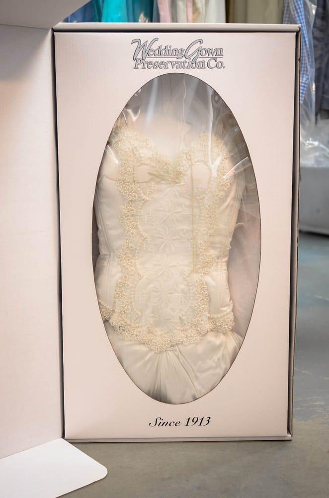 Wedding dress yelp for Wedding dress dry cleaning near me