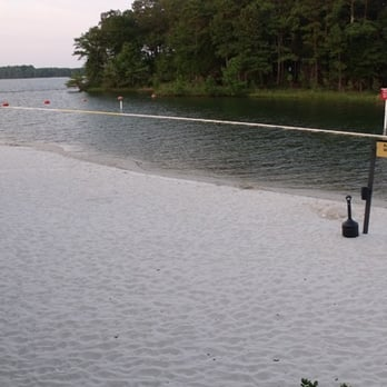 Piney grove campground bay springs lake 11 photos for Peak fishing times