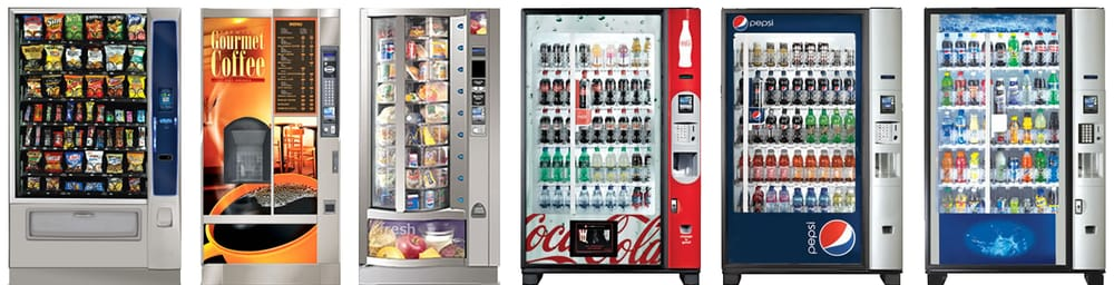 Food Vending Services Near Me