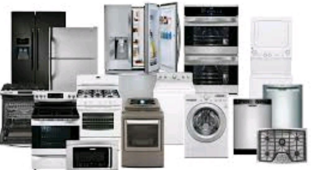 Alcovy Appliance Solutions: 1216 Jersey Social Cir Rd, Covington, GA