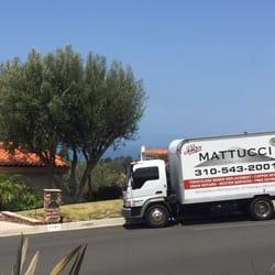 Photo Of Mattucci Plumbing Gardena Ca United States