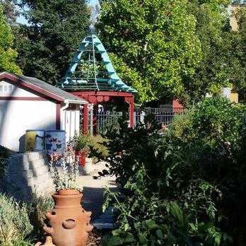 Photo Of Fremont Community Garden   Sacramento, CA, United States