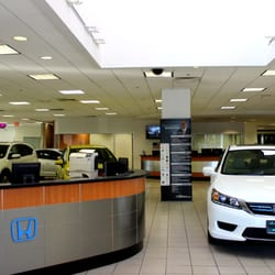 Honda Of Boston >> Herb Chambers Honda In Boston 29 Photos 440 Reviews