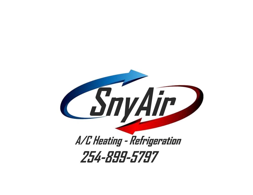SnyAir: Burlington, TX