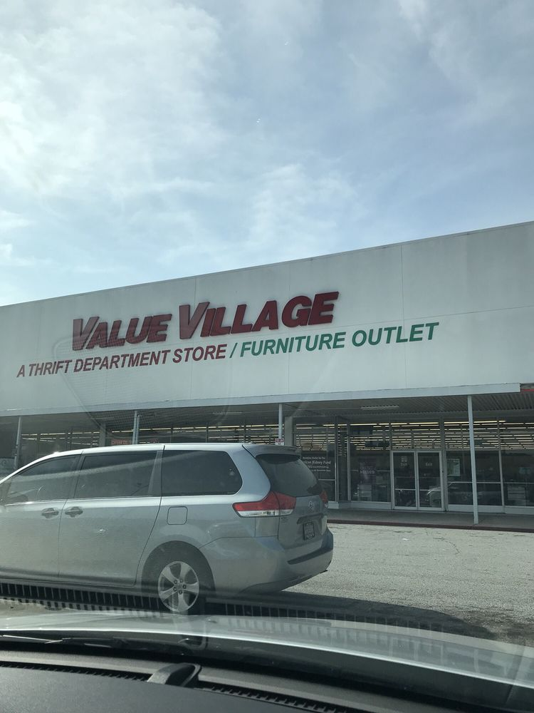 65c905173 Value Village - 15 Reviews - Department Stores - 1320 Moreland Ave ...