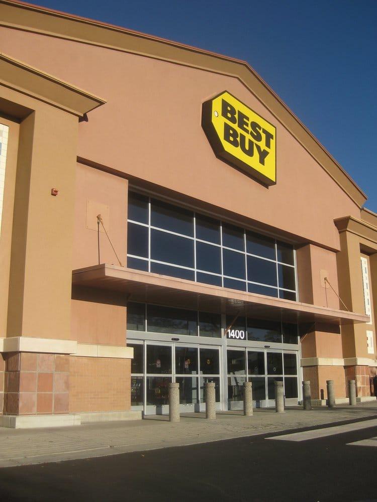 Best Buy - Denver West: 1400 Denver W Blvd, Lakewood, CO
