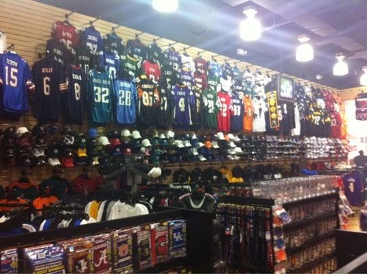 Photo of Sports Fan-Attic - Sarasota FL United States & Sports Fan-Attic - 8201 S Tamiami Trl Sarasota FL - Phone Number ...