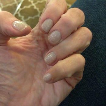 Sweetheart Nails And Spa