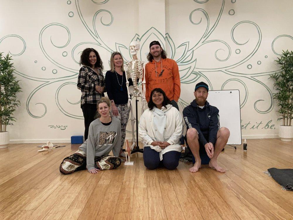 Yoga NoHo Center