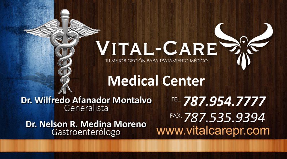 Vital-Care: Carretera 14 Km. 49, Aibonito, PR
