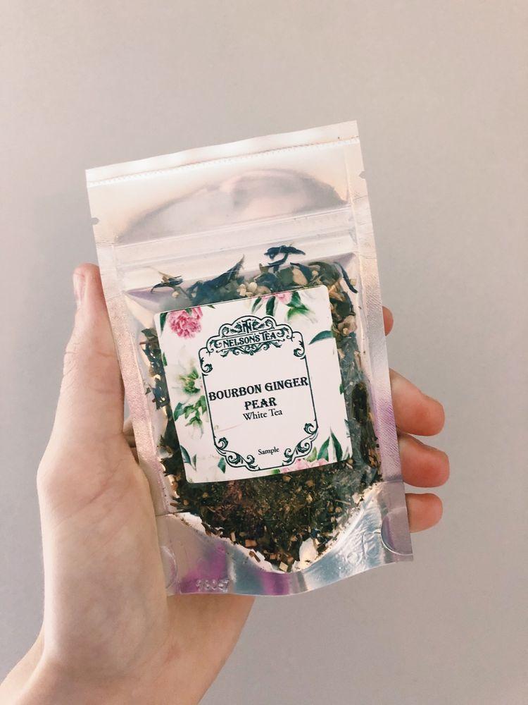 Nelson's Tea: 8709 Castle Park Dr, Indianapolis, IN