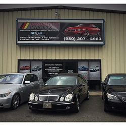 Innovative Imports - Get Quote - Auto Repair - 8702 Statesville Rd