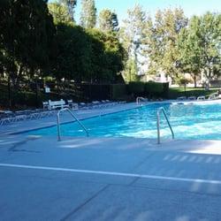 Hyssop park parks 27623 hyssop ln santa clarita ca - River park swimming pool schedule ...